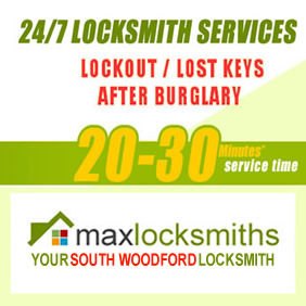 South Woodford locksmiths