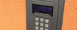 South Woodford access control service